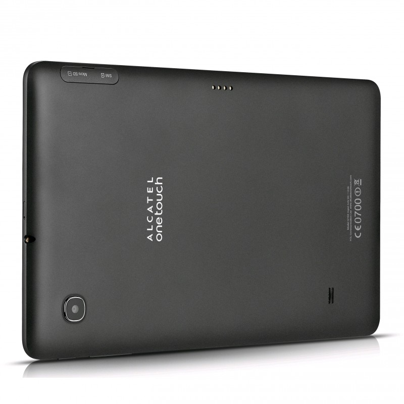 ALCATEL Tablette P360X POP 10 - 4G 3