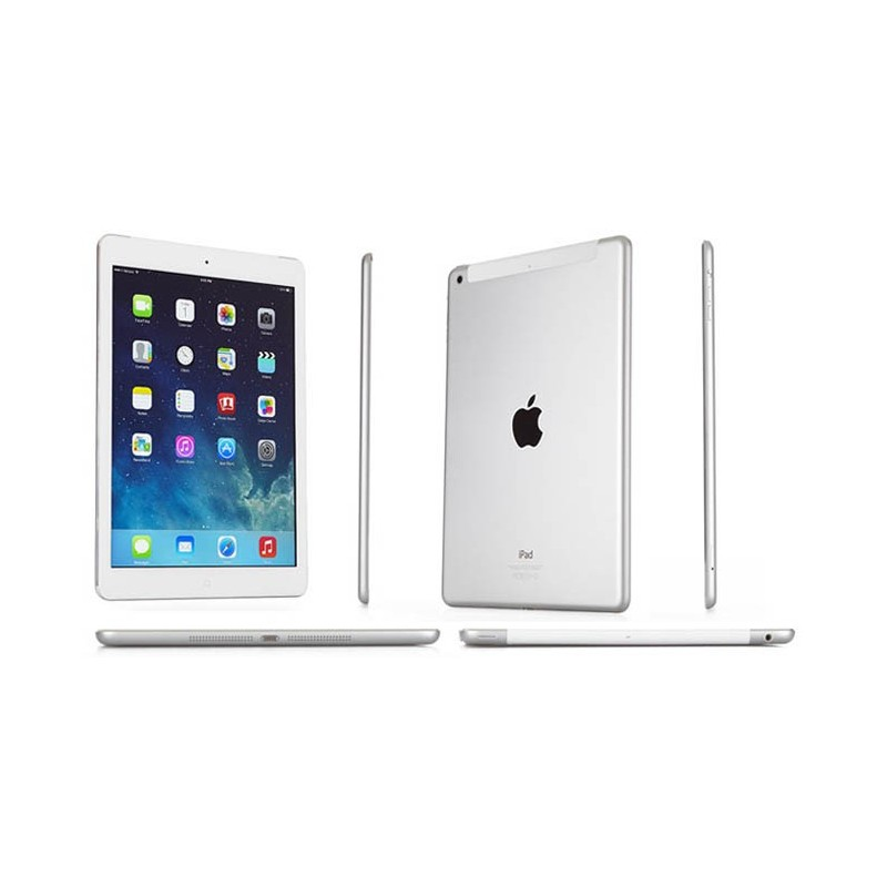 Apple IPad Air 2 Wi-Fi 4G 128 Go 3
