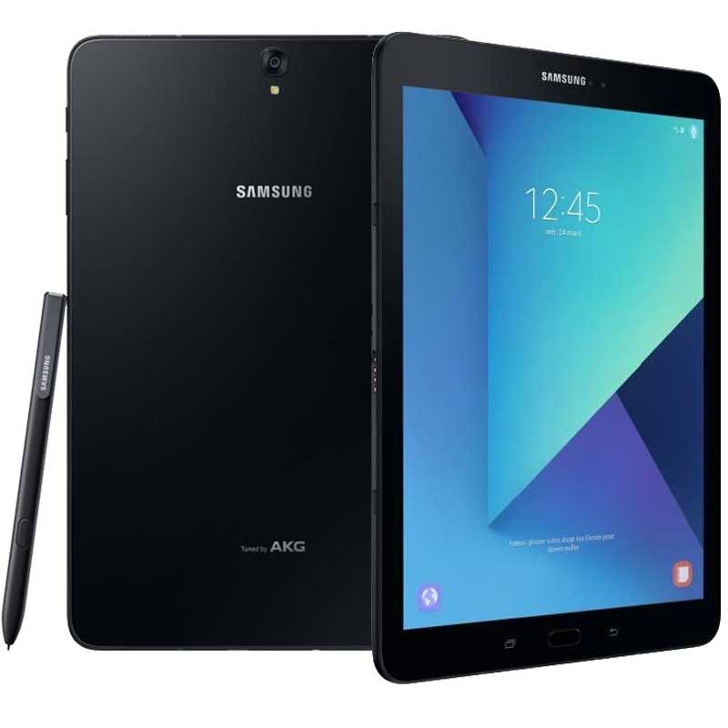 samsung tablette galaxy tab s3 9 7 4g au meilleur prix. Black Bedroom Furniture Sets. Home Design Ideas