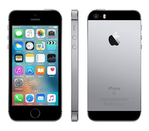 Apple - iPhone SE 64Go prix tunisie