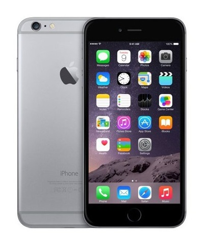 Apple - iPhone 6 Plus 16Go prix tunisie