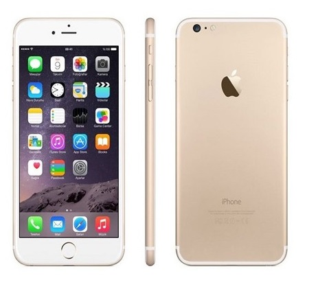 Apple iPhone 6S 128Go 2