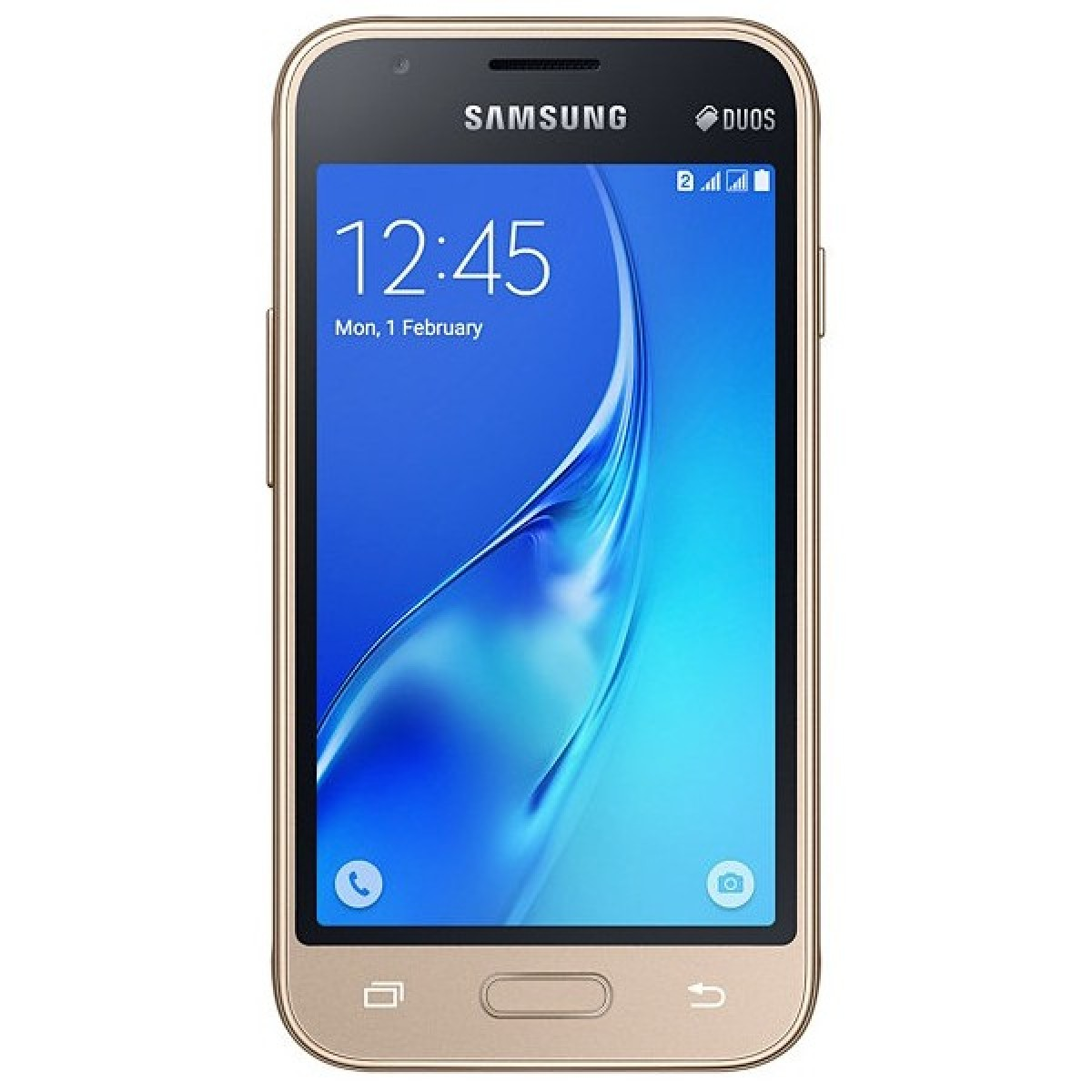 SAMSUNG Smartphone GALAXY J1 MINI SM-105HD 3