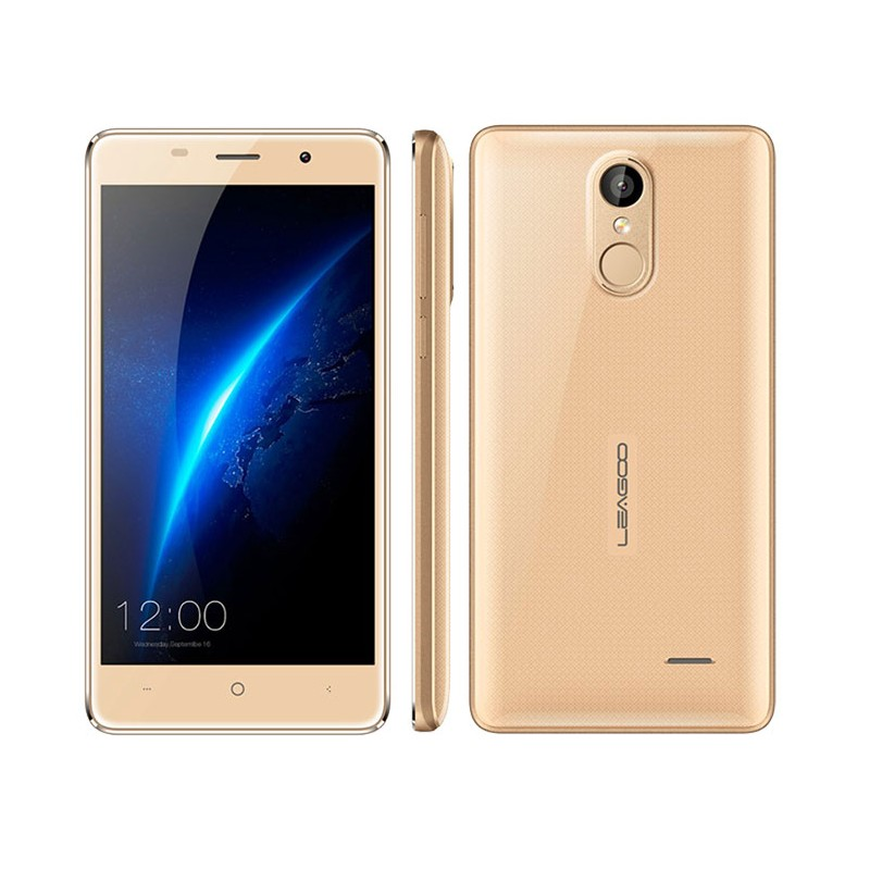 Leagoo Smartphone M5 Plus 4G 1