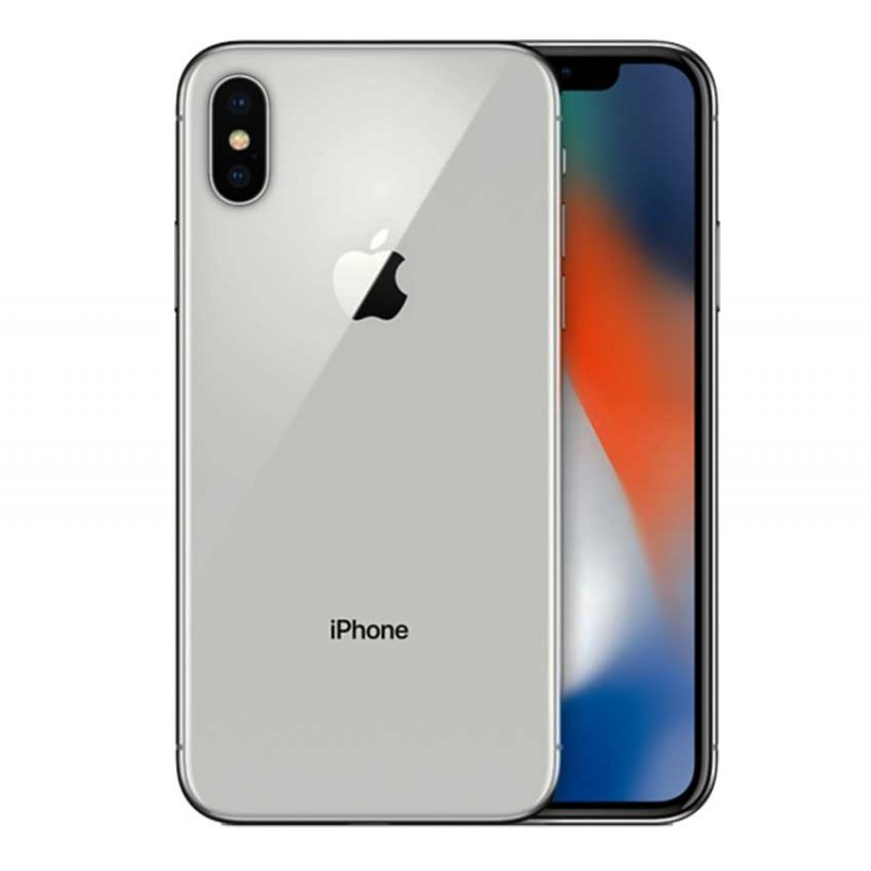 Apple - iPhone X 64Go prix tunisie