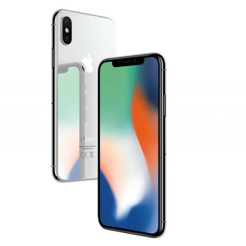 Apple iPhone X 64Go 3