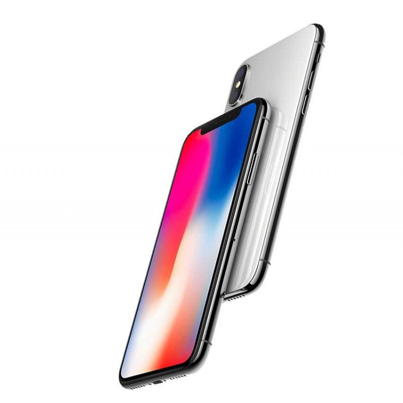 Apple iPhone X 64Go 2