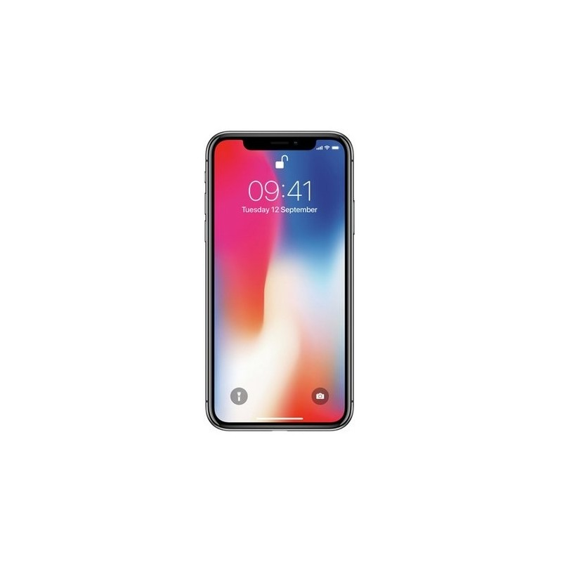 Apple - iPhone X / 256Go prix tunisie