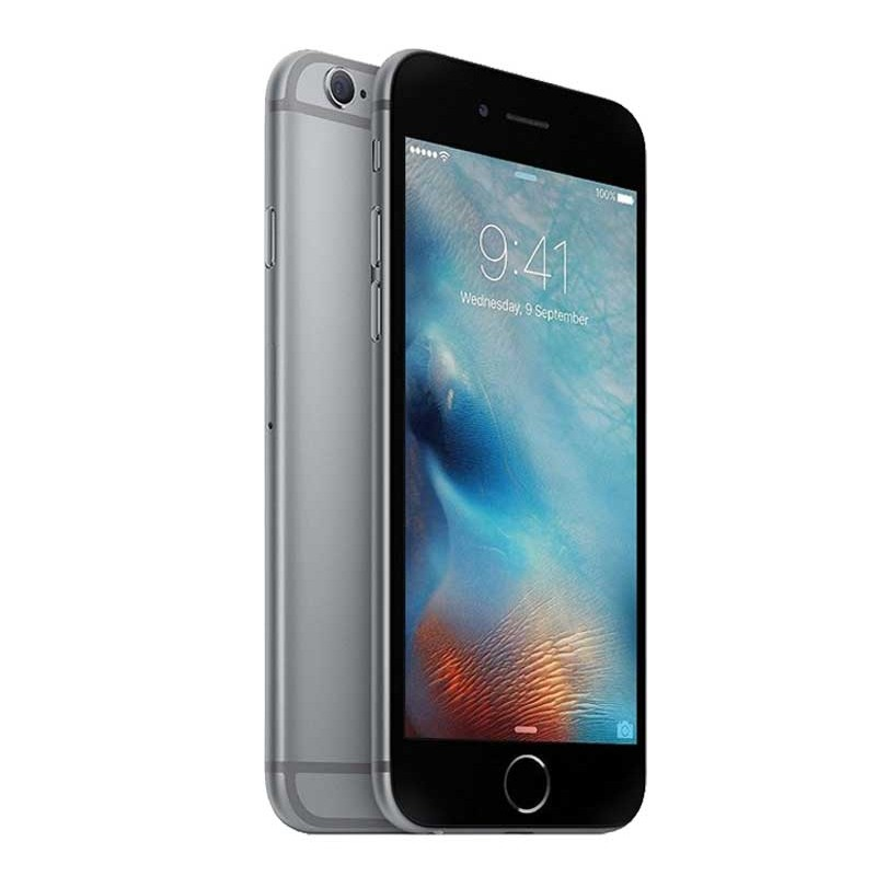 Apple iPhone 6 128Go 2