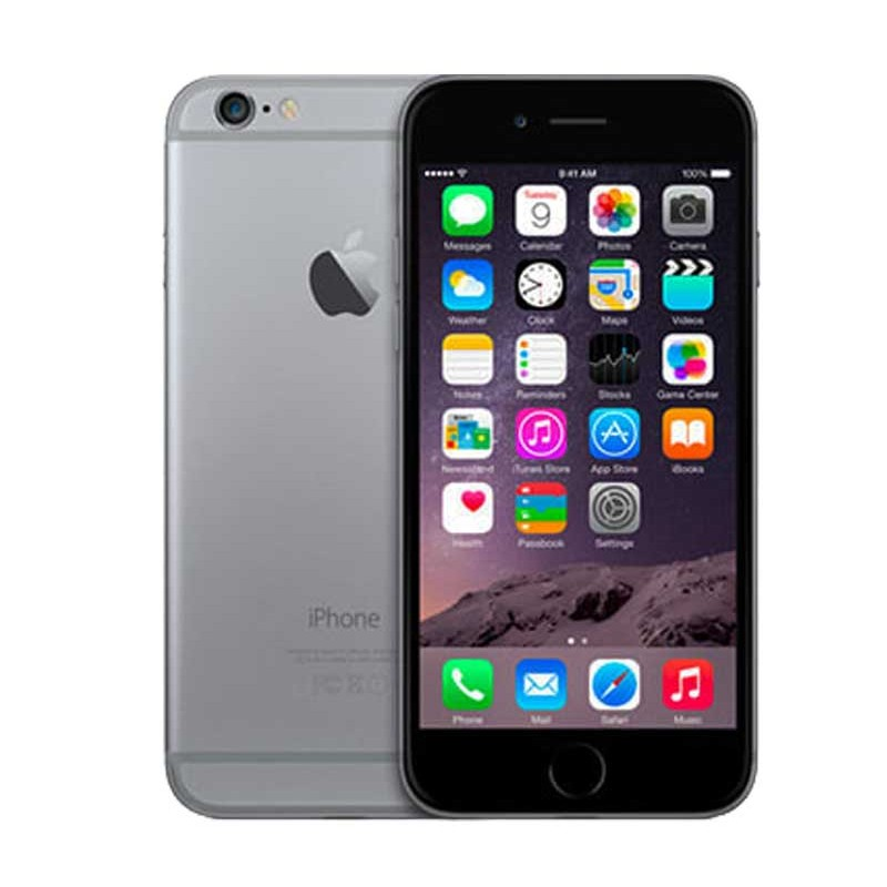 Apple iPhone 6 128Go 1