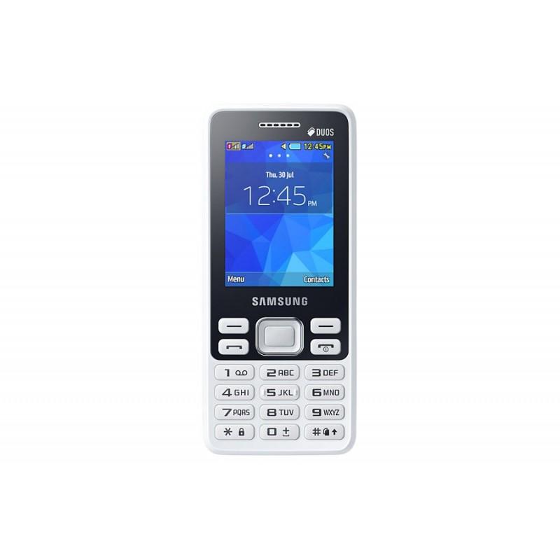 SAMSUNG - Téléphone portable Metro B350E prix tunisie