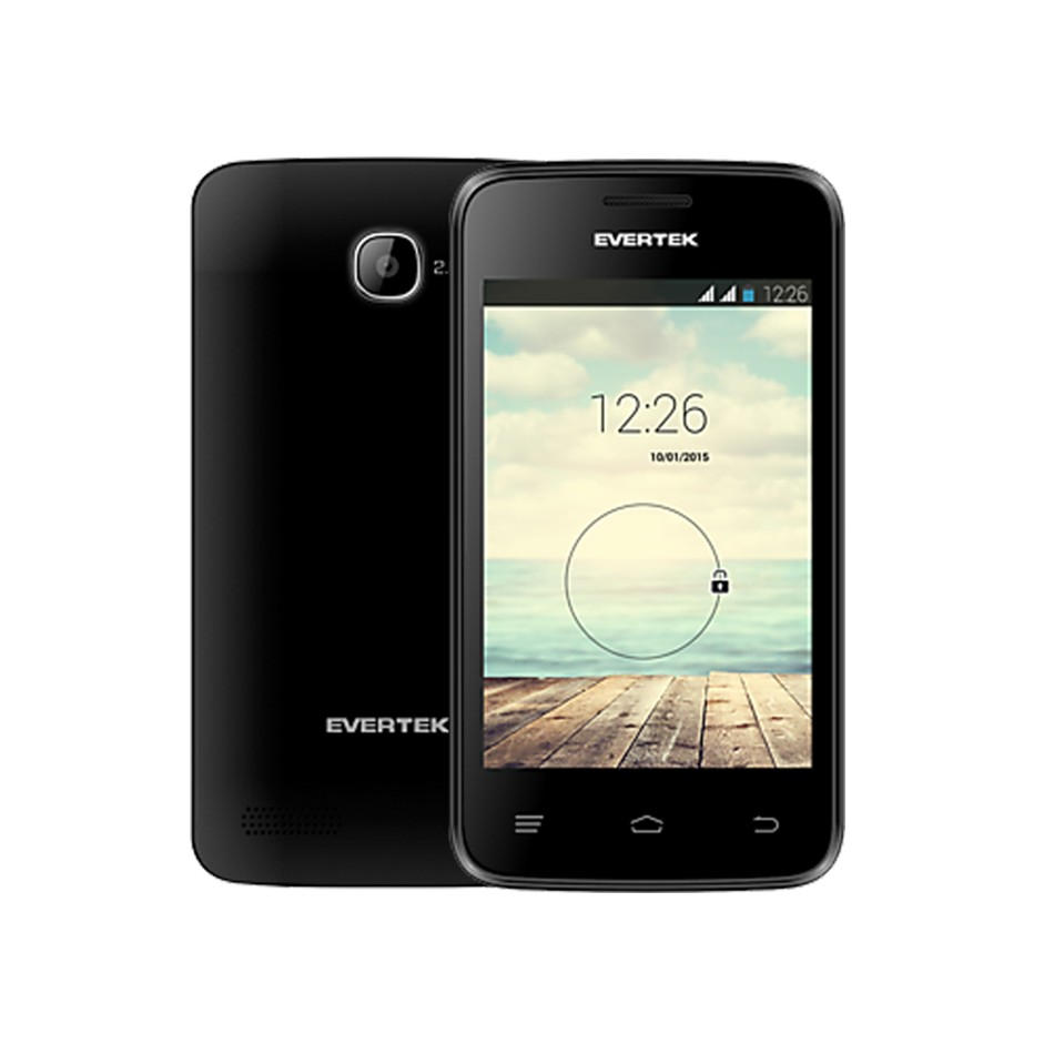 Evertek - Smartphone EVERTRENDY Double SIM prix tunisie