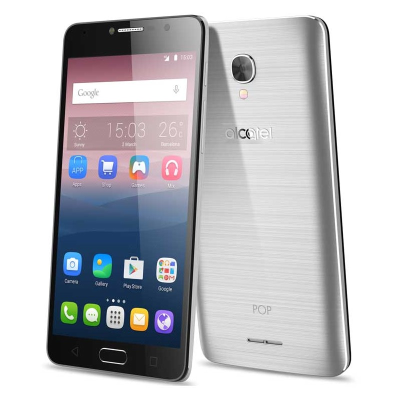 ALCATEL Smartphone pop 4 plus 4G- 5056D 1