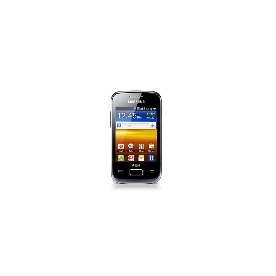 SAMSUNG Galaxy Grand Young 2 3G 1