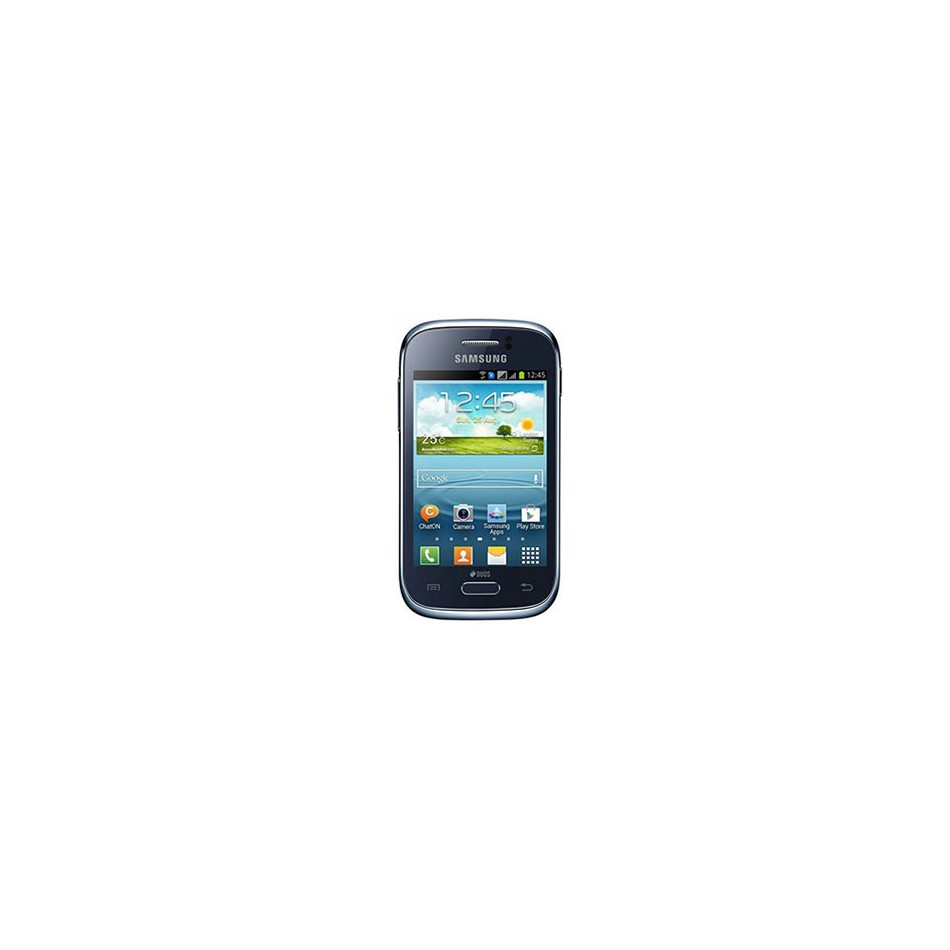 SAMSUNG Smartphone Galaxy Young Double SIM  1