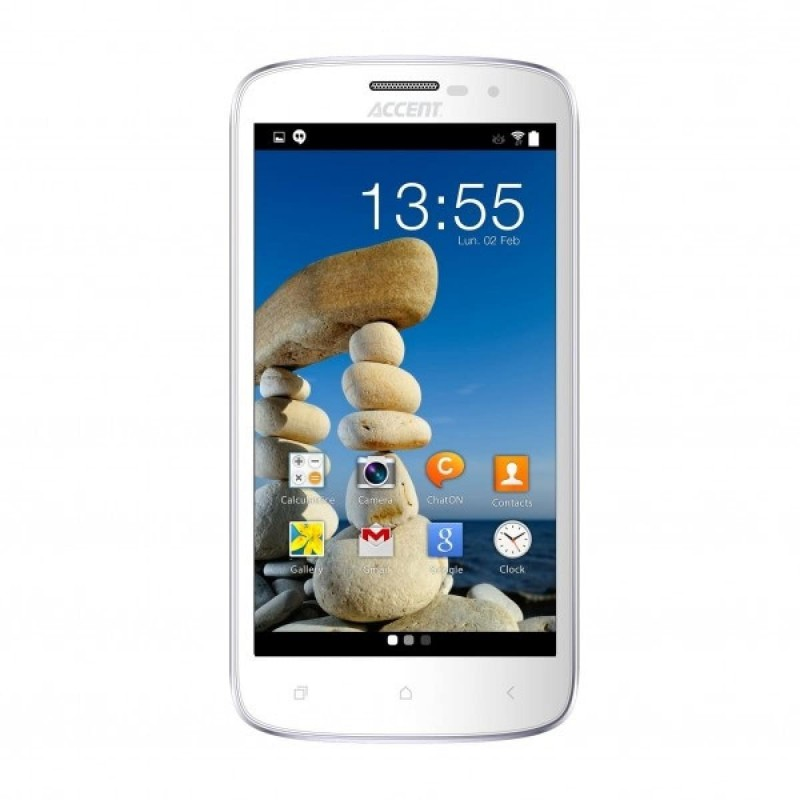 ACCENT Smartphone A 500 1