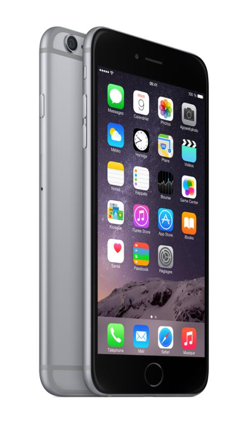 Apple iPhone 6 plus 64Go 2