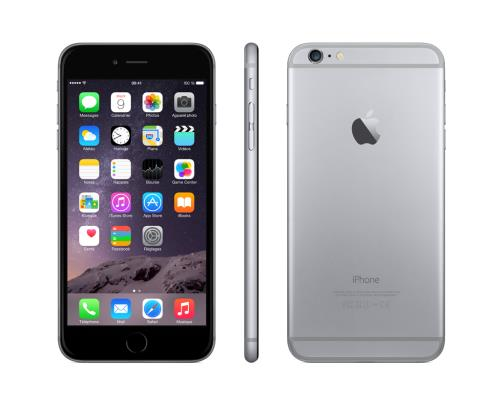 Apple iPhone 6 plus 64Go 3