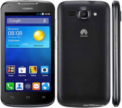 HUAWEI Smartphone Ascend Y520 2