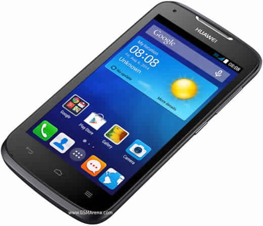 HUAWEI Smartphone Ascend Y520 1