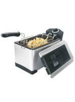 RUSSELL HOBBS Friteuse Cook At Home 1800 Watts