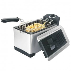 Friteuse semi-professionnelle RUSSELL HOBBS 19773-56