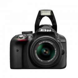 NIKON Appareil Photo D3300