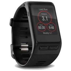 Montre Connectée ( Smartwatch ) Multisports GARMIN VívoActive HR Cardio Poignet - GPS Integré