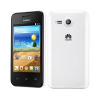 Telephone Portable HUAWEI Ascend Y221 Blanc