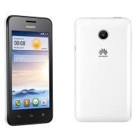 Telephone Portable HUAWEI ASCEND Y330 BLANC