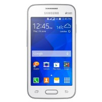 Telephone Portable Samsung Galaxy Ace  Double SIM Blanc