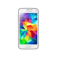 Telephone Portable Samsung Galaxy S5 Mini Double SIM Blanc