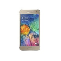 Telephone Portable Samsung Galaxy Alpha Gold