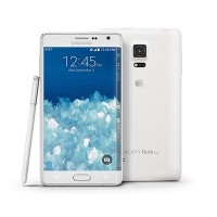 Telephone Portable Samsung Galaxy Note Edge  Blanc