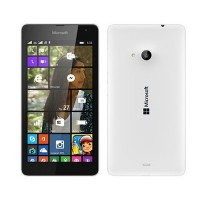 Telephone Portable Nokia Lumia 535 Blanc