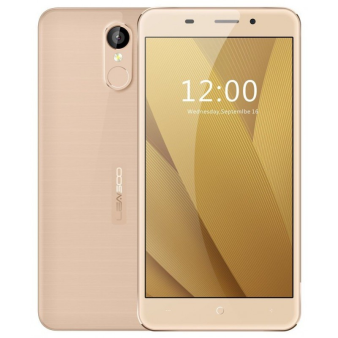 LEAGOO M5 Plus 4G Double Sim Gold