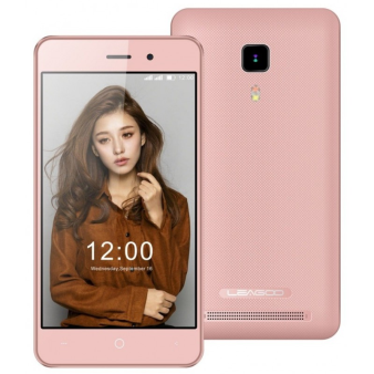 LEAGOO Z1C 3G Double Sim Rose Gold