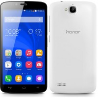 Huawei Holly-U19 E honor 3C Lite Blanc + SIM OFFERTE