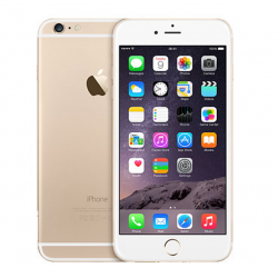 iPhone 6S Plus en Or 16 Go