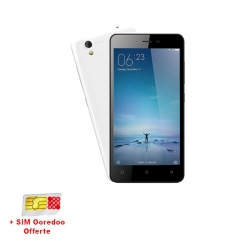 Evertek Smartphone EverMiracle S 4G