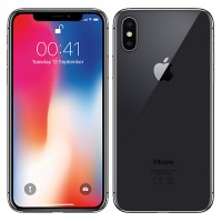 iPhone X 64Go - SpaceGrey