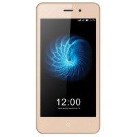 Smartphone LEAGOO Z6 Mini 3G - Gold