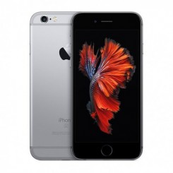iPhone 6s - 128Go - Gris sideral