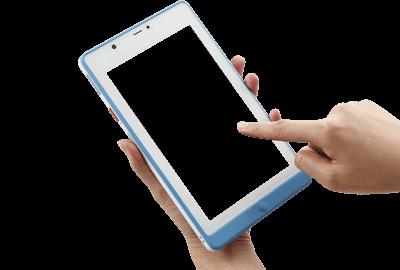 Tablettes tactiles au meilleur prix sur mega.tn