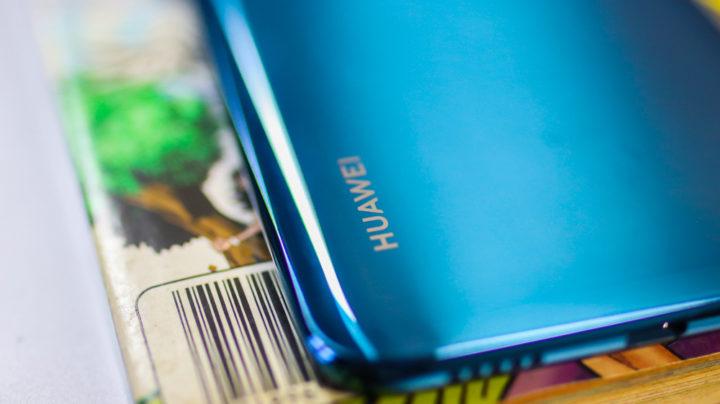 Avis : Huawei Y9 2019 en Tunisie