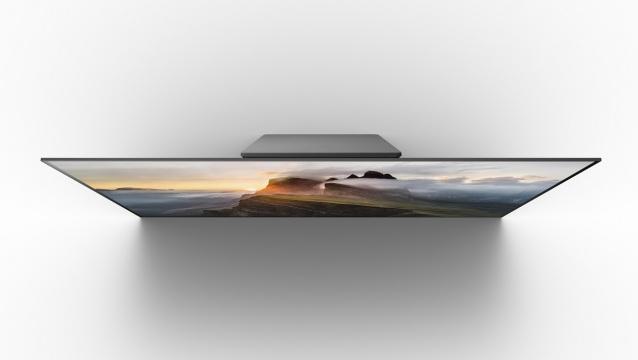 Sony dévoile enfin ses téléviseurs Bravia OLED
