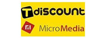 tdiscount
