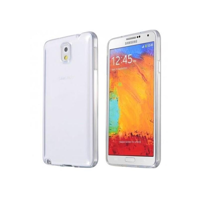 JUKE - Coque Transparent Samsung Galaxy Alpha prix tunisie