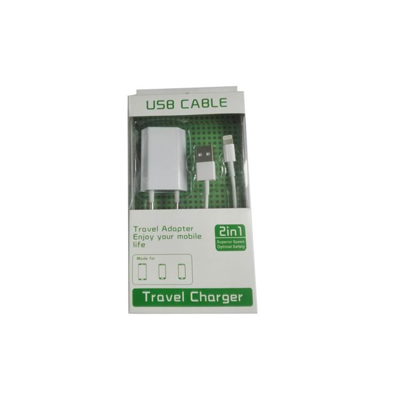 JUKE - Chargeur IPHONE 5/5S/5C prix tunisie