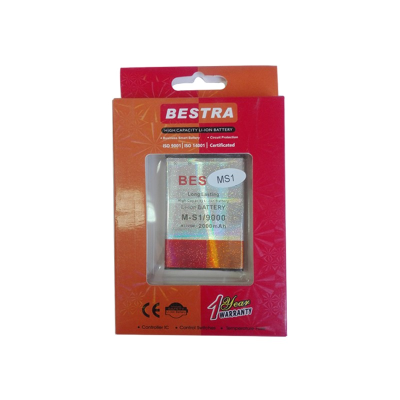 ROMOSS - Batterie BESTRA pour Smartphone Blackberry 9000 prix tunisie